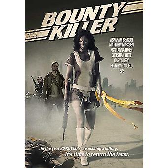 Bounty Killer Movie Poster (11 x 17)