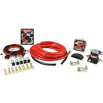 QuickCar Racing Products 50-230 Street Stock Race Car Wiring Kit