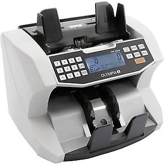 Olympia NC 590 vals geld detector, Cash item