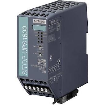 Siemens SITOP UPS1600 Rail-mount UPS (DIN)
