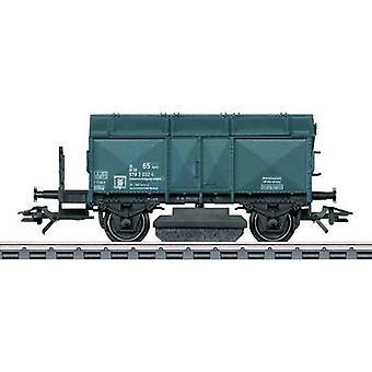 Märklin 46049 H0 rail rengjøring vogn av DB