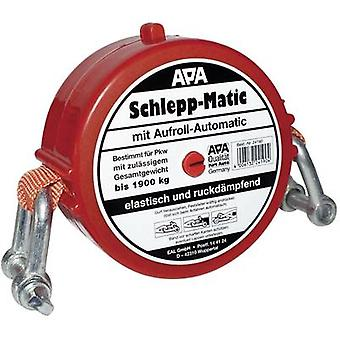 APA 24190 Schlepp-Matic Tow rope