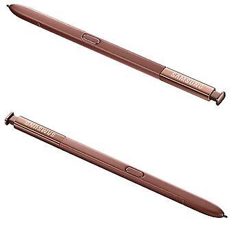 Samsung S Pen pen Brown pentru Galaxy Note 9 N960F accesorii EJ-PN960BAEGWW nou