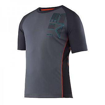 Cabeça de transição antracite escura T4S camisa homens/mistura 811526