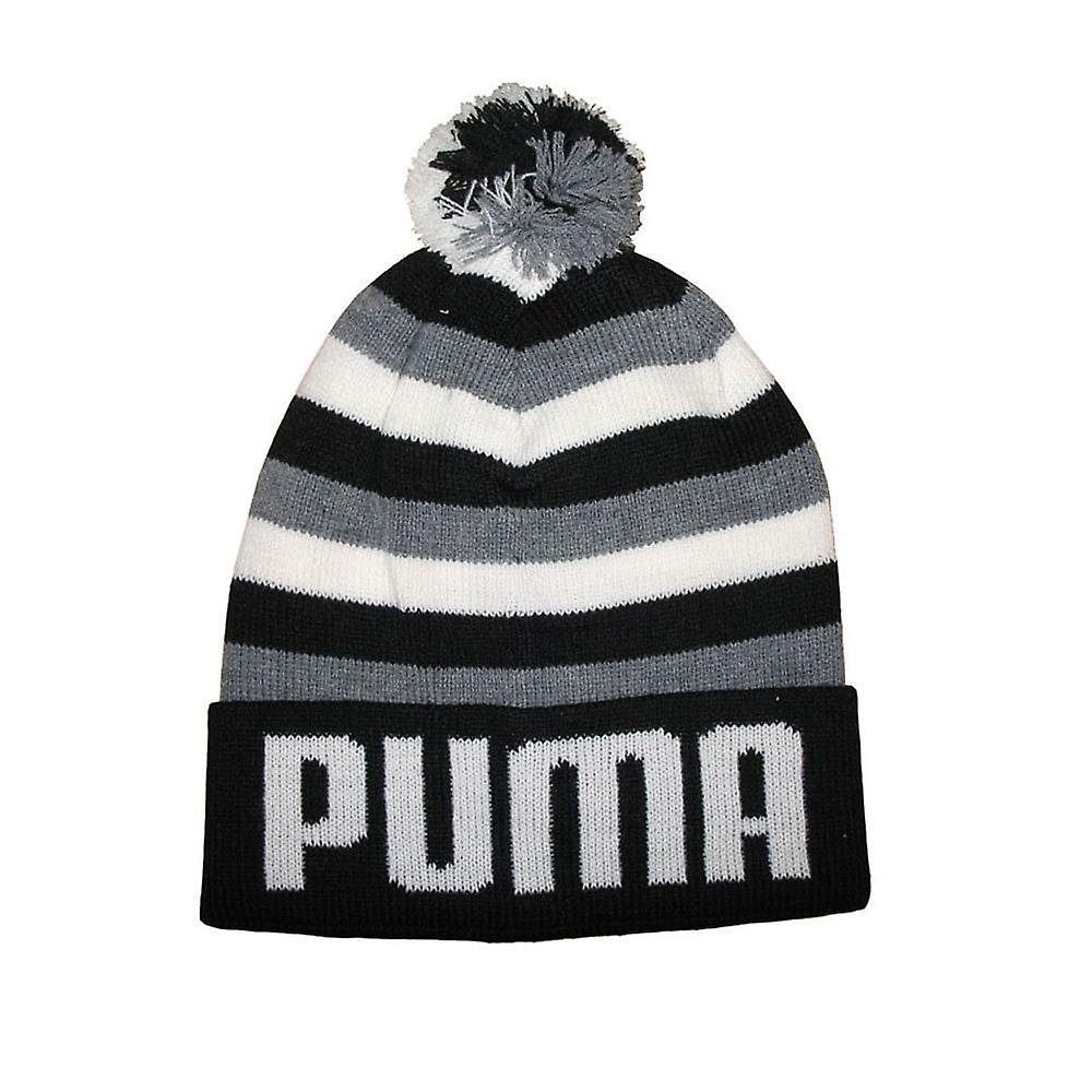 PUMA Graphic Beanie [black]