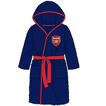 Arsenal FC Childrens/Kids Bath Robe