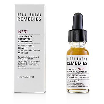 Bobbi Brown Bobbi Brown Heilmittel Haut Reviver keine 91 - für stumpfe, müde Haut - 14ml/0,47 oz