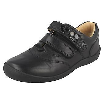 Scuola del cuoio Startrite ragazze scarpe 'Chloe2'