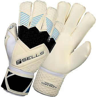 SELLS PRO TOTAL CONTACT H2O JUNIOR Goalkeeper Gloves