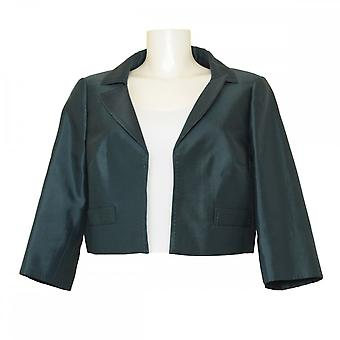 Fenn Wright Manson Three Quarter Sleeve Silk Jacket