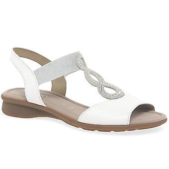 Gabor Merlin Womens Sling retour sandales