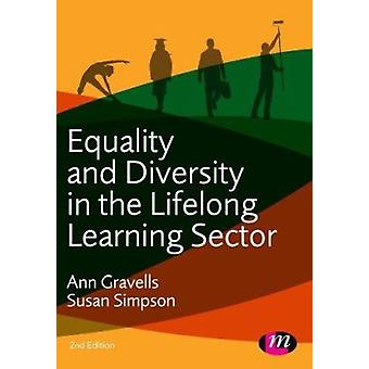 Equality and Diversity in the Lifelong Learning Sector (2nd Revised e