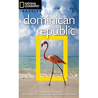 NG Traveler - Dominican Republic - 3rd Edition by Christopher P. Baker
