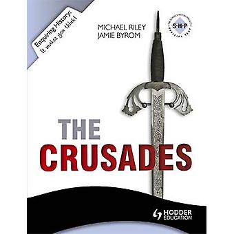 The Enquiring History - The Crusades - Conflict and Controversy - 1095-