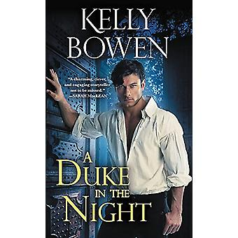 Duke In The Night A - 9781478918561 Book