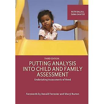 Putting Analysis into Assessment - Undertaking Assessments of Need (3r