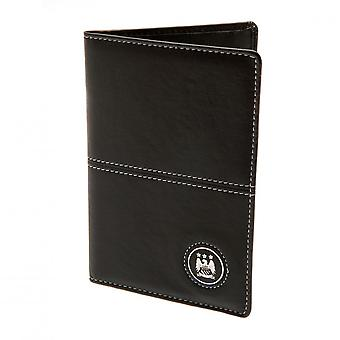 Manchester City FC Executive Scorecard Holder