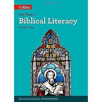 Biblical Literacy by Robert Orme - 9780008227678 Book