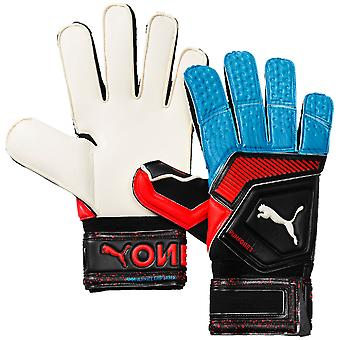 Puma ONE GRIP 1 RC Goalkeeper Gloves Size