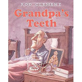 Grandpa's Teeth (Trophy Picture Books)