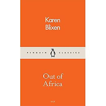 Out of Africa (pinguins de bolso)