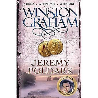 Jeremy Poldark: En roman av Cornwall 1790-1791
