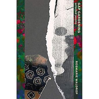 Jardinería de Gap: Poemas seleccionados
