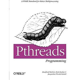 Pthreads Programmierung