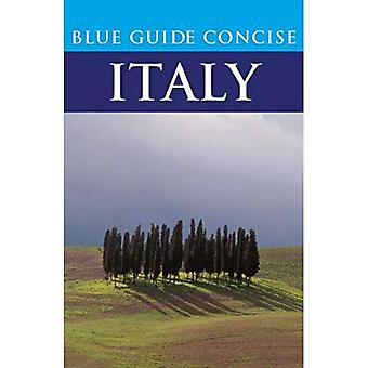 Blue Guide Concise Italy (Blue Guides)