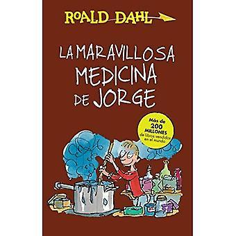 La Maravillosa Medicina de Jorge (George und die wunderbare Medizin)