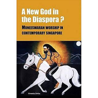 New God in the Indian Diaspora?
