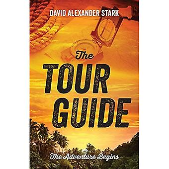 The Tour Guide: The Adventure Begins