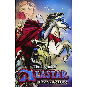 The Legend of Alastar