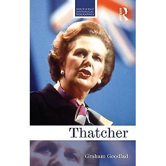 Thatcher by Graham Goodlad