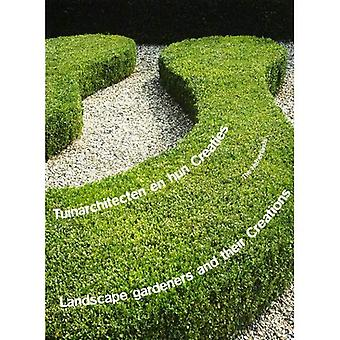 Landscape Gardeners and Their Creations: Netherlands