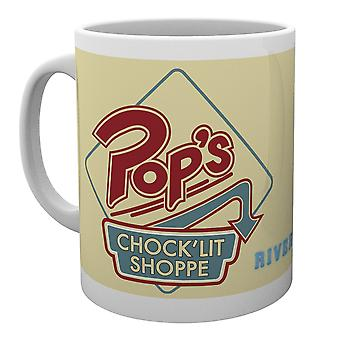 Riverdale Pops Mug