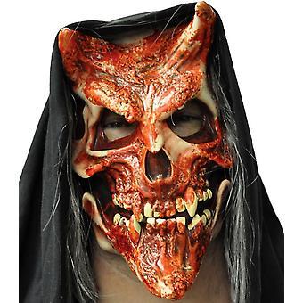 Whispers Mask For Halloween