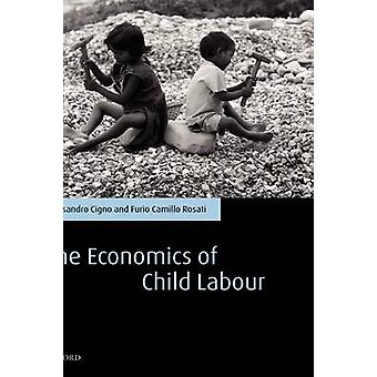 The Economics of Child Labour by Cigno & Alessandro