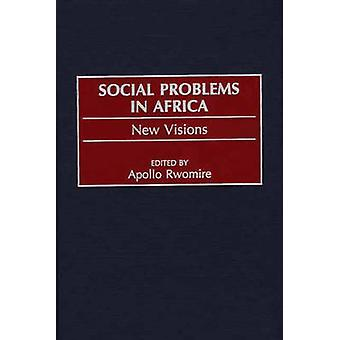 Soziale Probleme in Afrika neue Visionen von Rwomire & Apollo