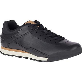 Merrell Burnt Rocked Ltr J97279 universal all year men shoes
