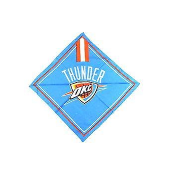 Oklahoma City Thunder NBA Fandana Bandana