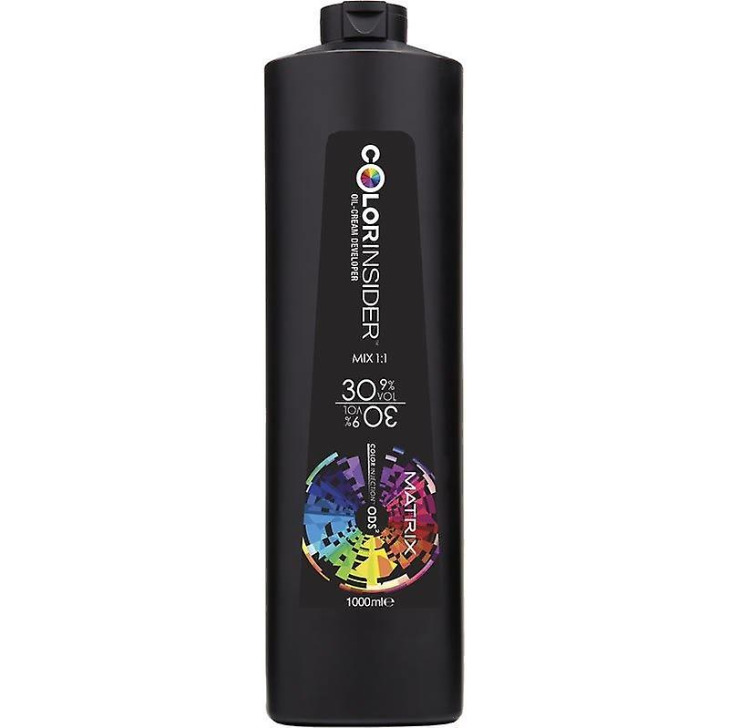 Matrix Colorinsider Oil-Cream Developer 30 Vol 9% (1000ml)