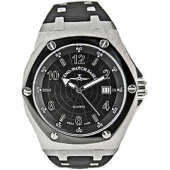 Zeno-Watch Herrenuhr Hexa Screws Retro 5515Q-g1