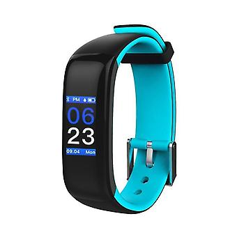 P1 Plus Activity Wristband-Blue