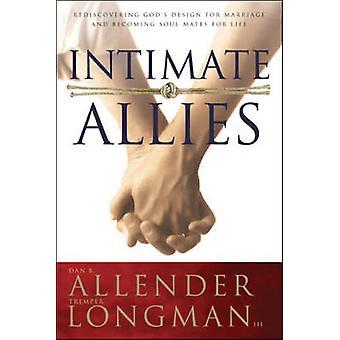 Intimate Allies by Dan B. Allender - Tremper Longman - 9780842318242