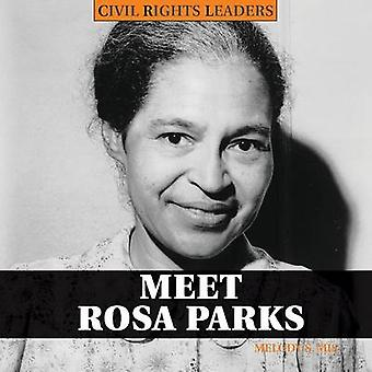 Meet Rosa Parks by Melody S Mis - 9781404242104 Book
