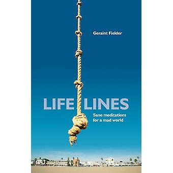 Life Lines by Geraint Fielder - 9781845500290 Book