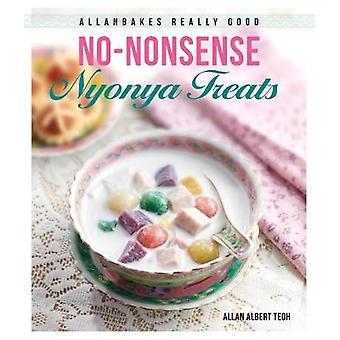 Allanbakes echt goede no-nonsense Nyonya behandelt door Allanbakes echt