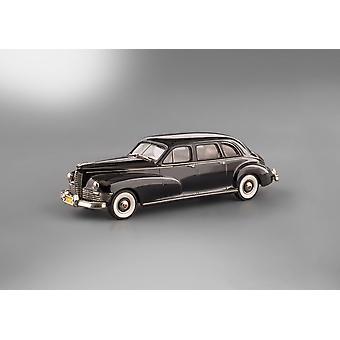 Μπρούτλιν Limited 1947 Πάκαρντ σούπερ κουρευτική λιμουζίνα μοντέλο 2150
