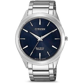 Citizen Herrenuhr BJ6520-82L